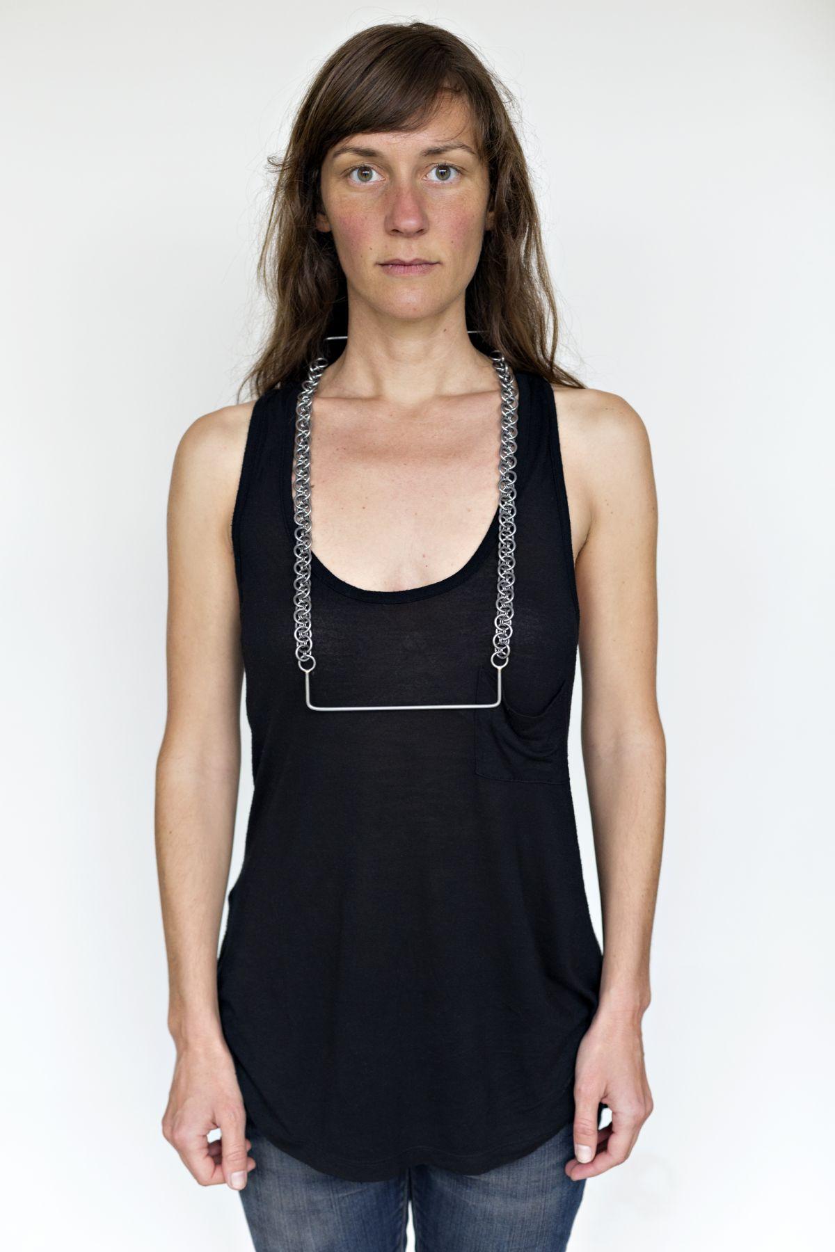 Rebekah Frank necklace