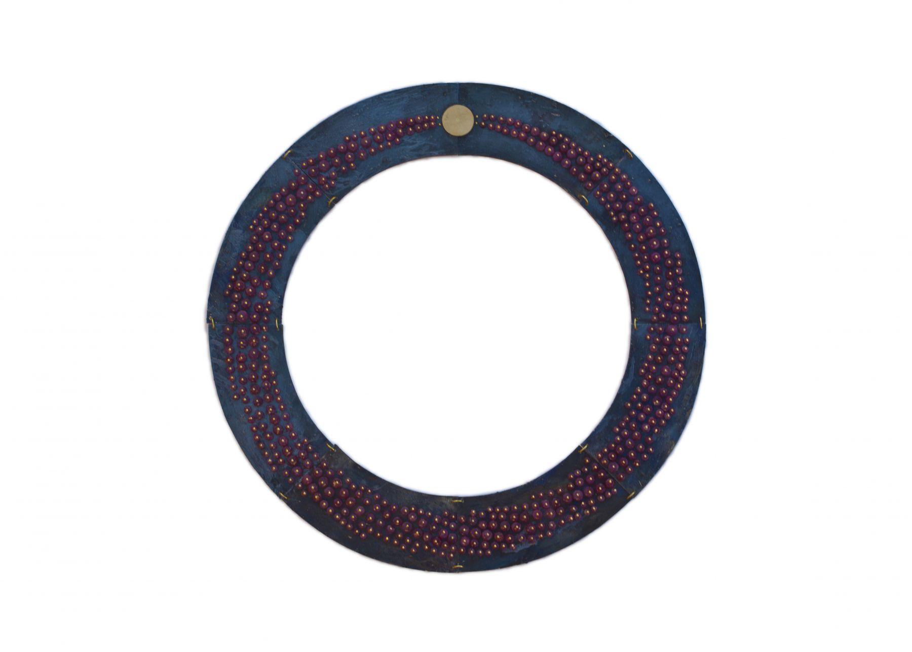 Philip Sajet, Dutch, contemporary jewelry, necklace