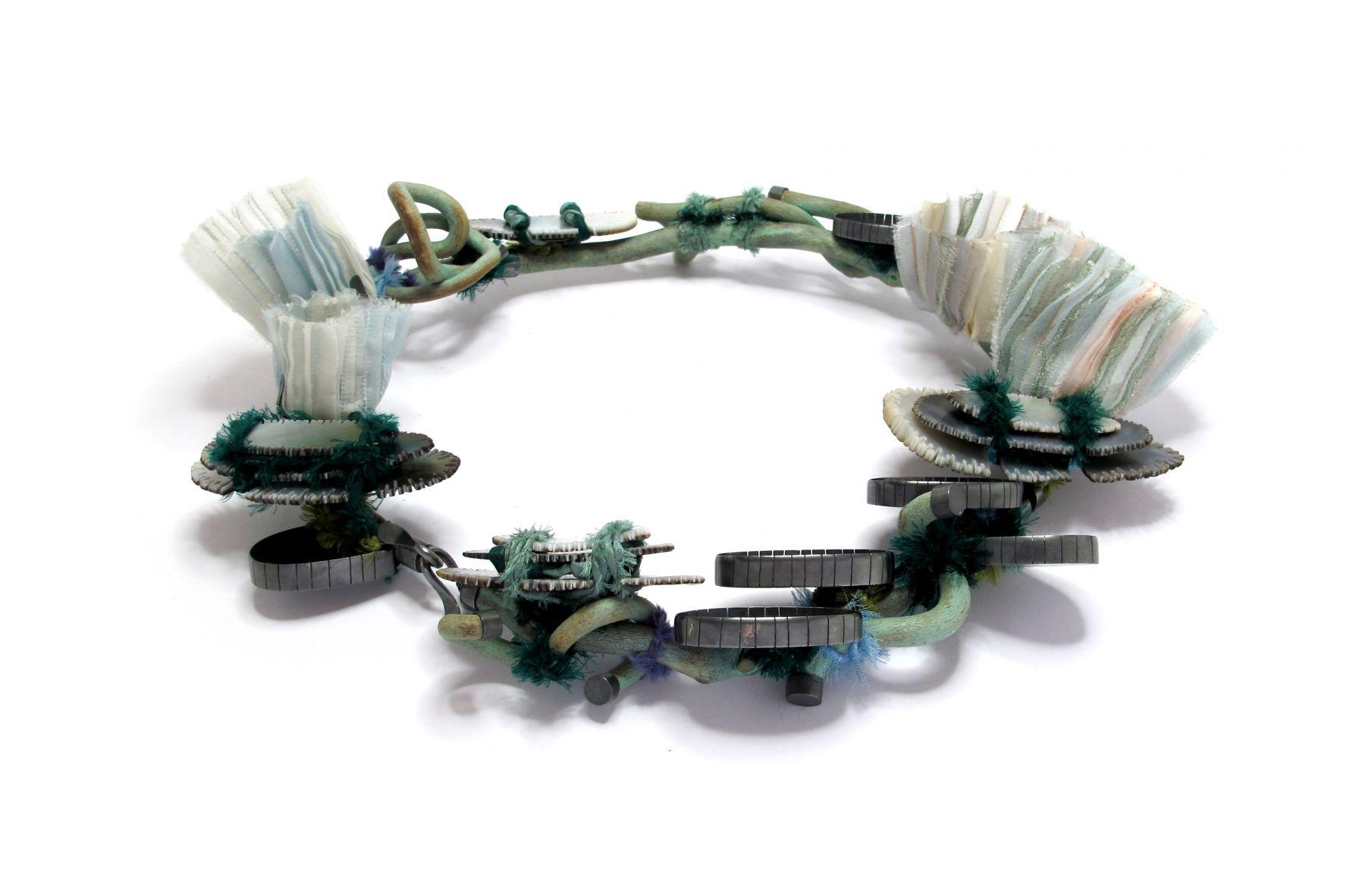 Terhi Tolvanen necklace Tolvanen necklace
