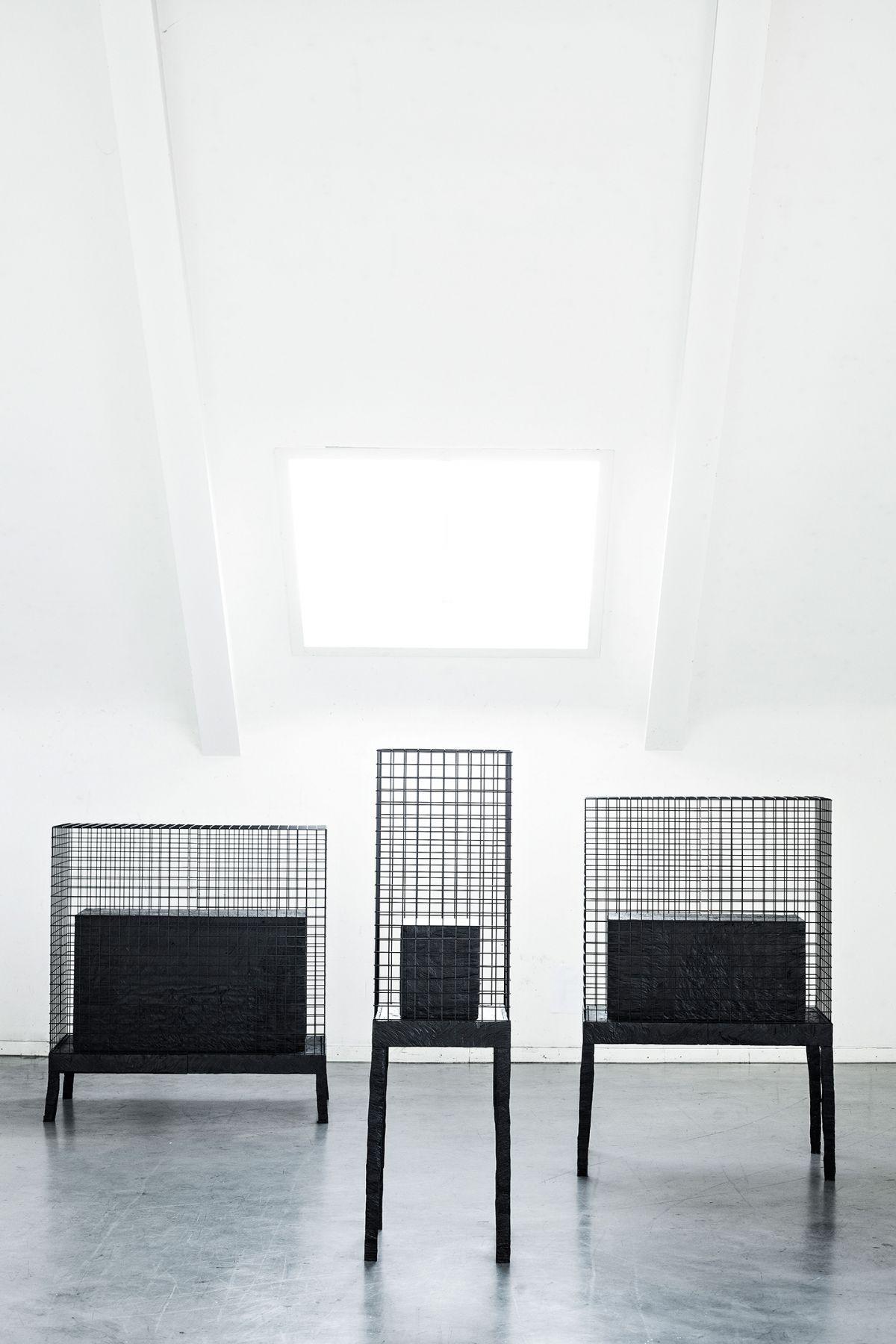 cabinet, Arne Soltau