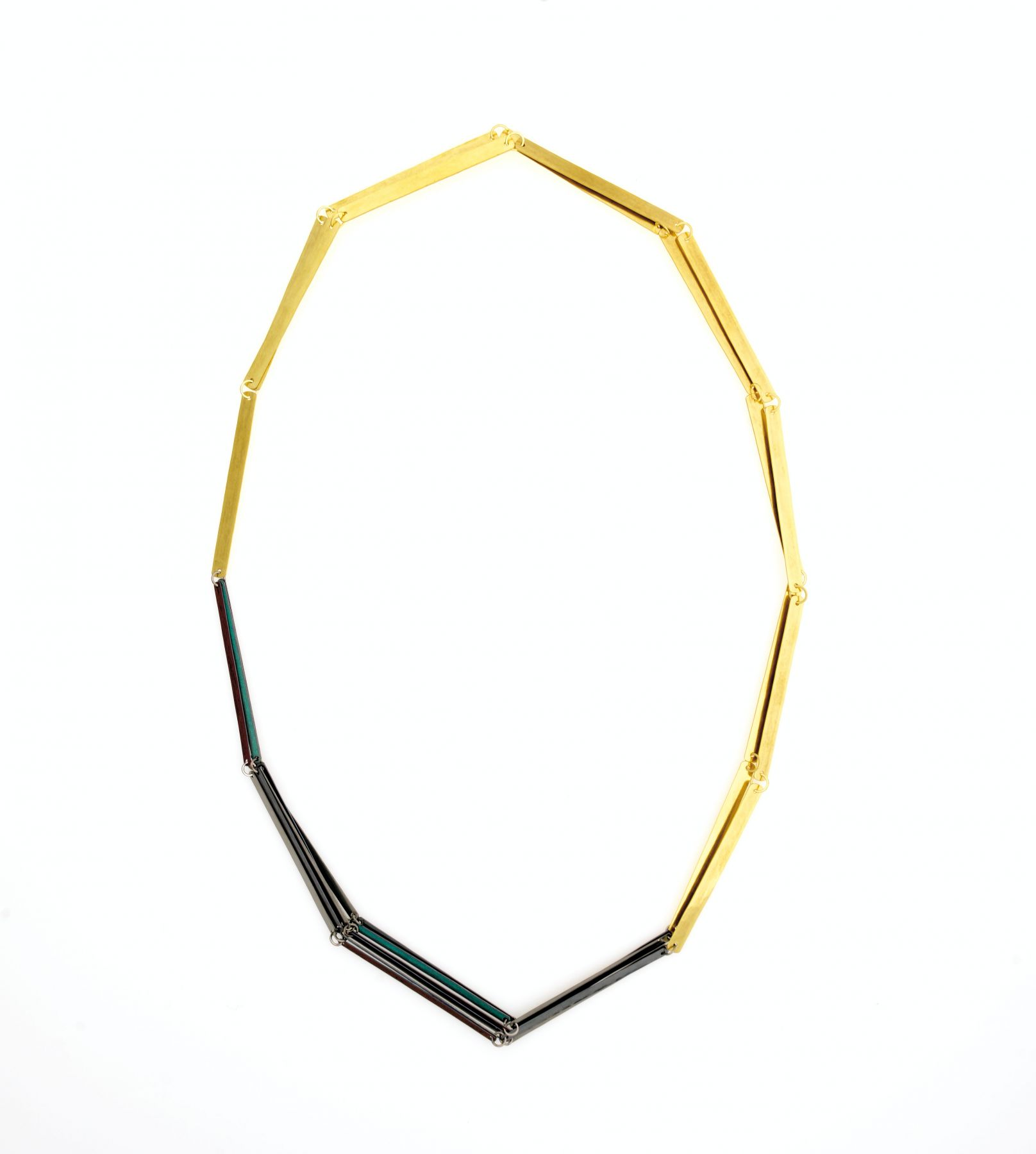 Annelies Planteydt Necklace