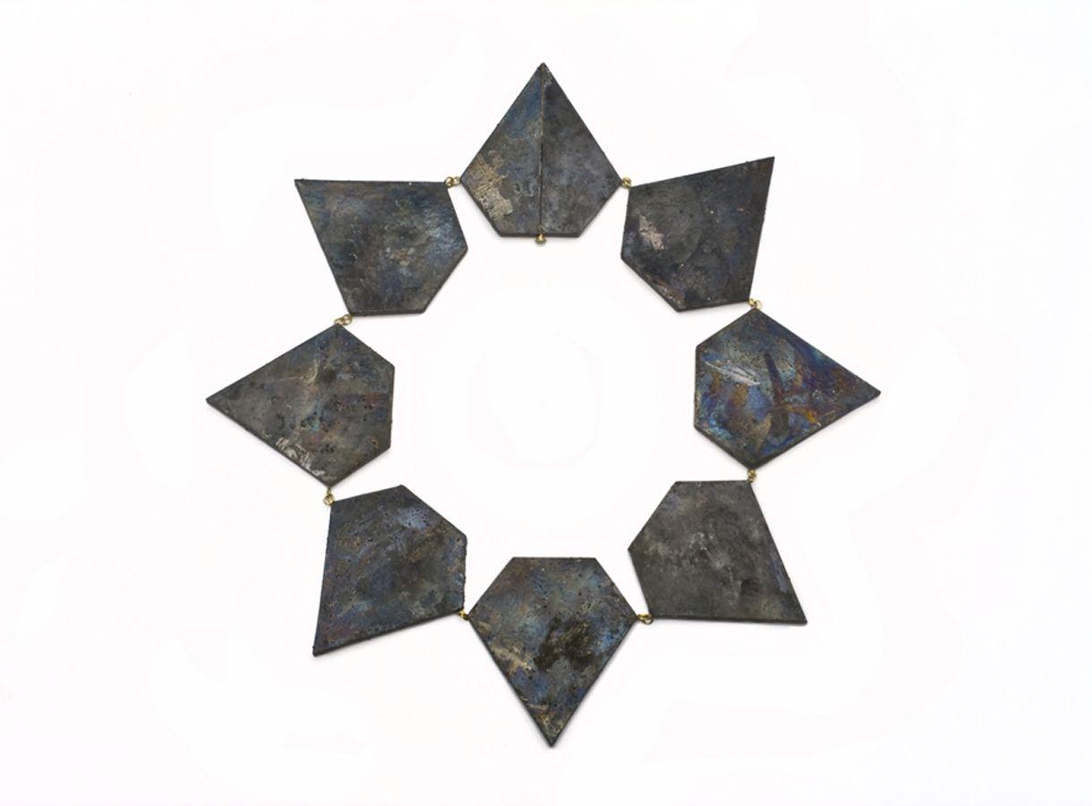 Philip Sajet Black Diamonds