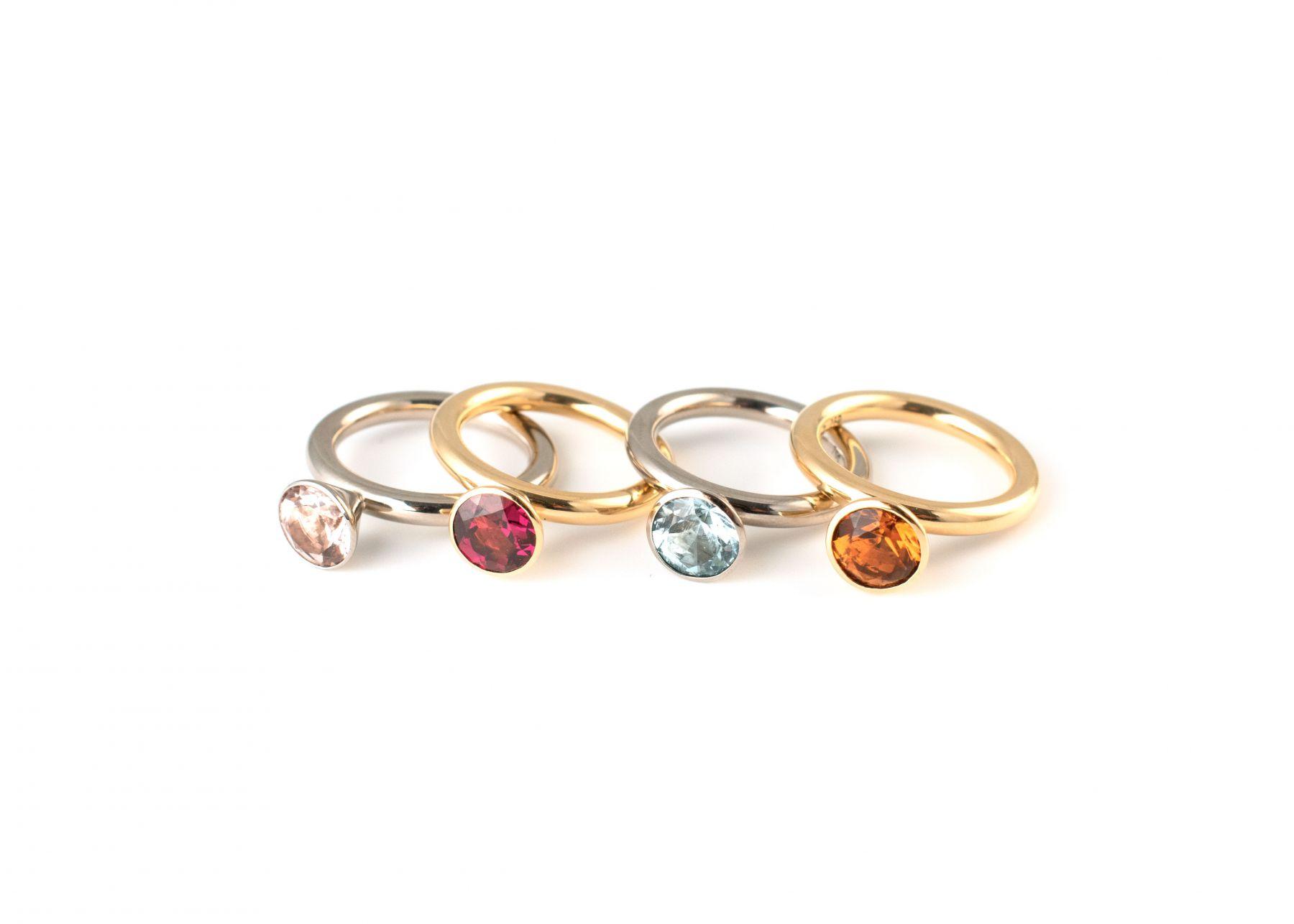 Batho Gündra, Engagement, Rings, Jewelry