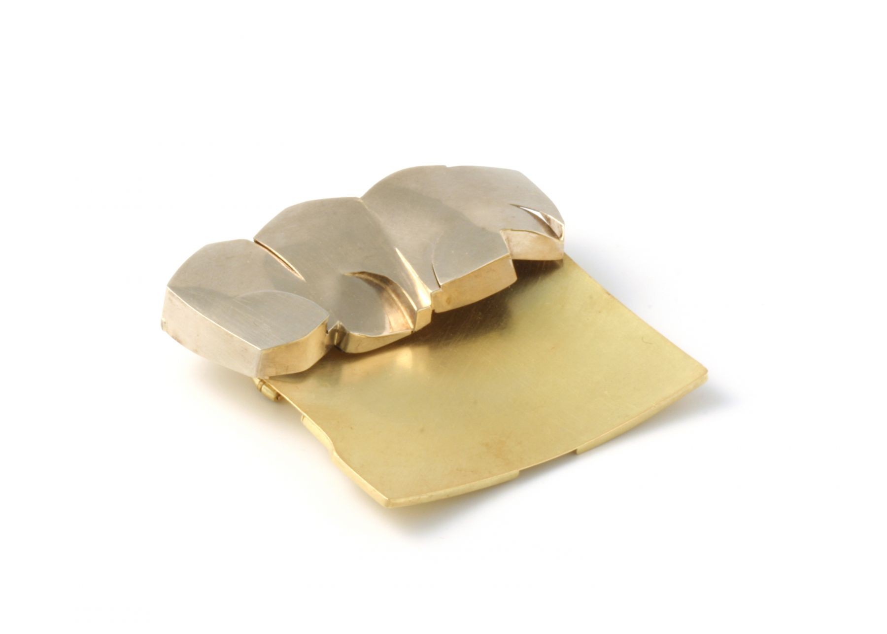 Bruno Martinazzi, Italian jewelry, gold, finger