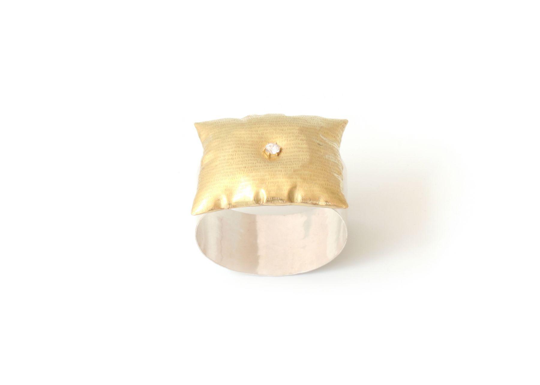 Gerd Rothmann, contemporary jewelry, German