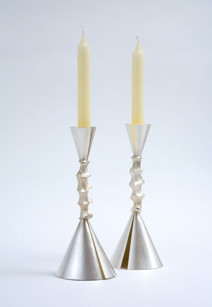 Gerd Rothmann, Candle Holders