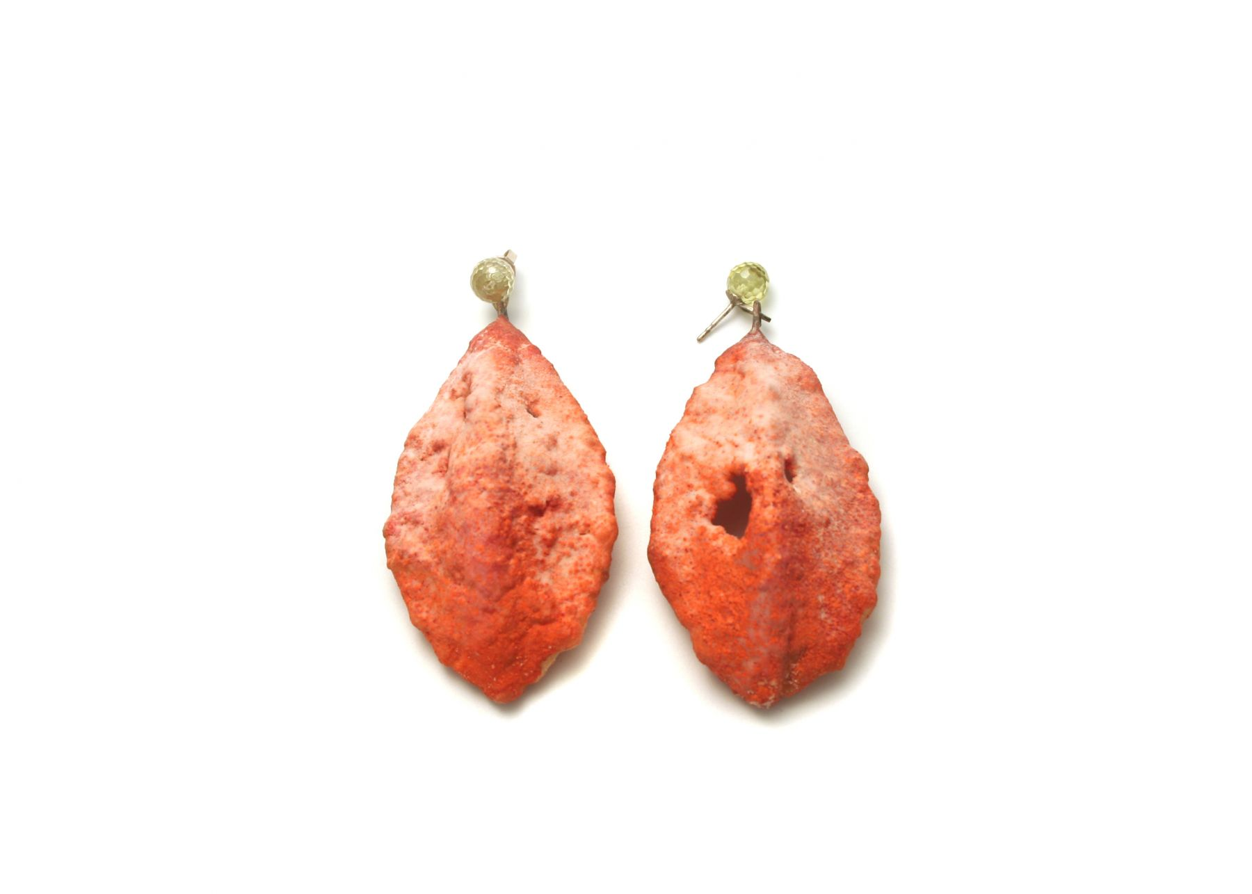 Tanel Veenre earrings
