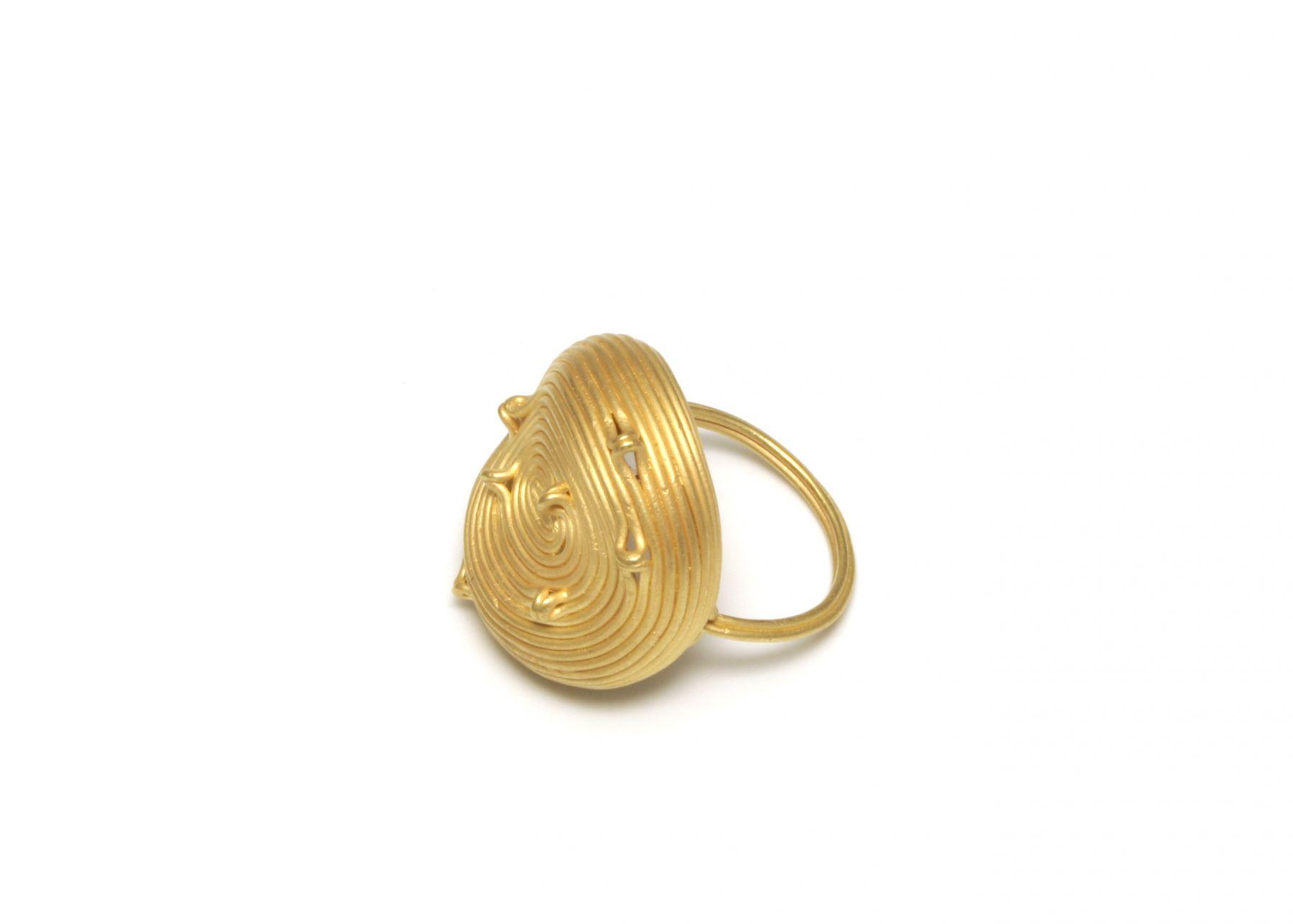 Johanna Dahm Ashanti Ring