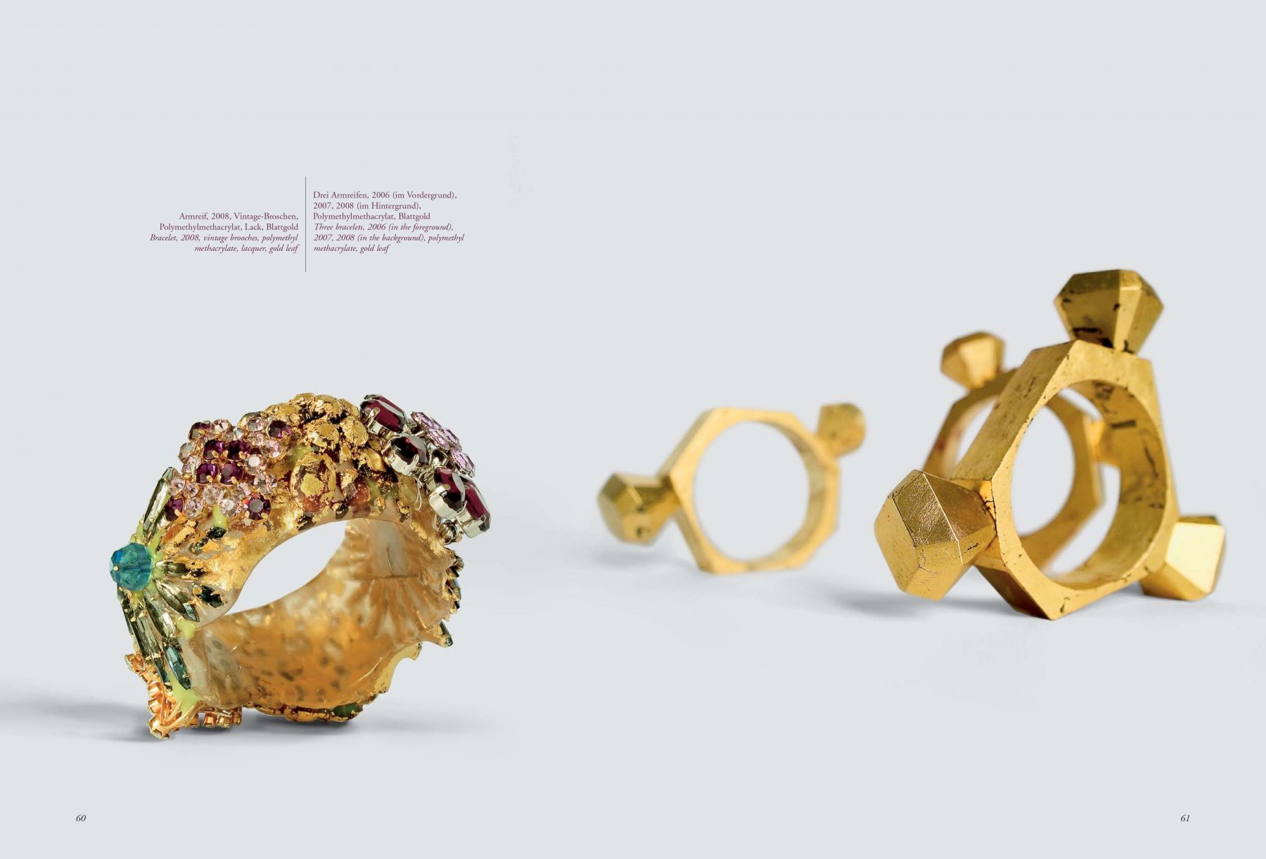 Petra Zimmermann Schmuck Jewelry Catalog