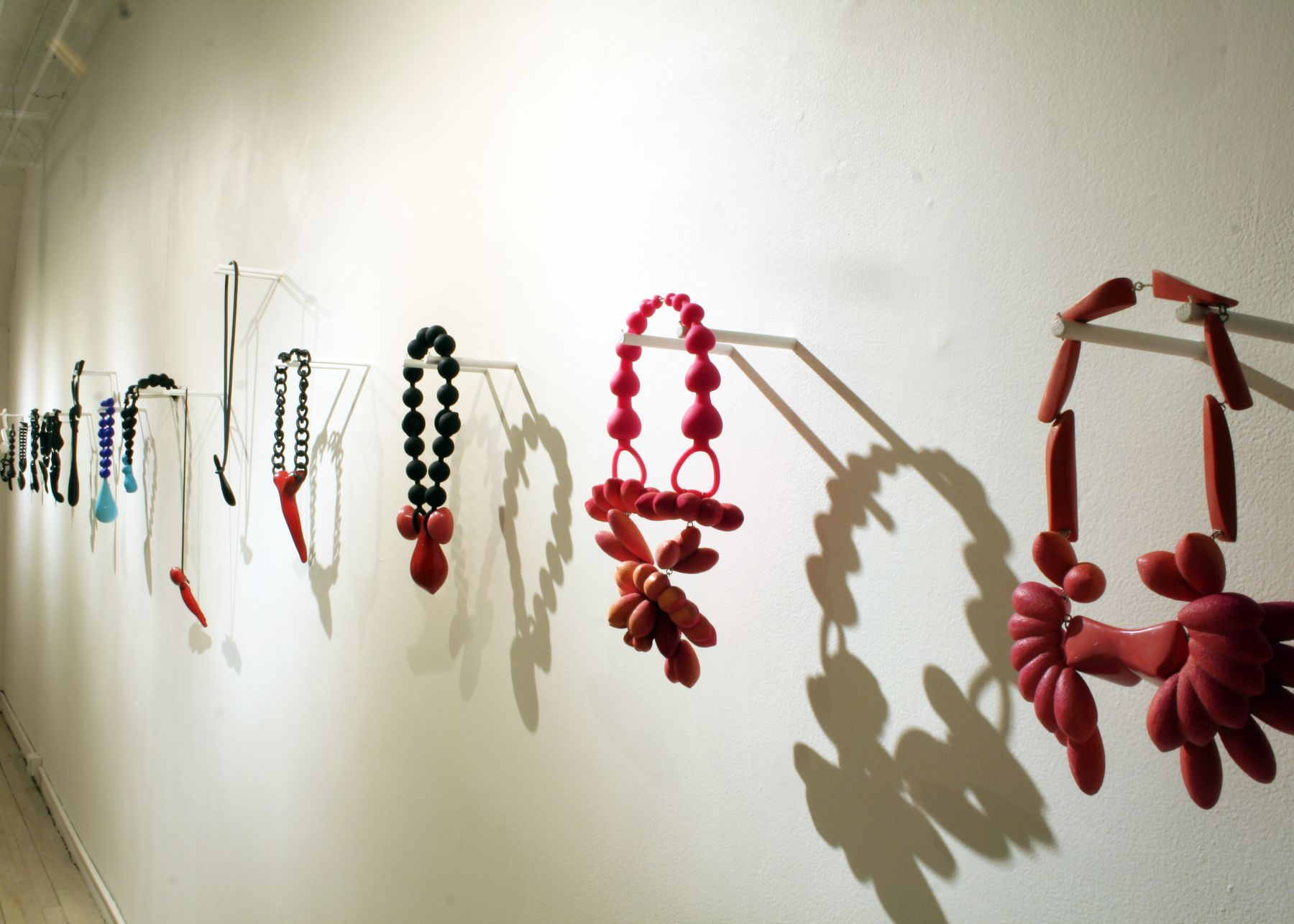 Tanel Veenre, Estonian Jewelry, Erotic