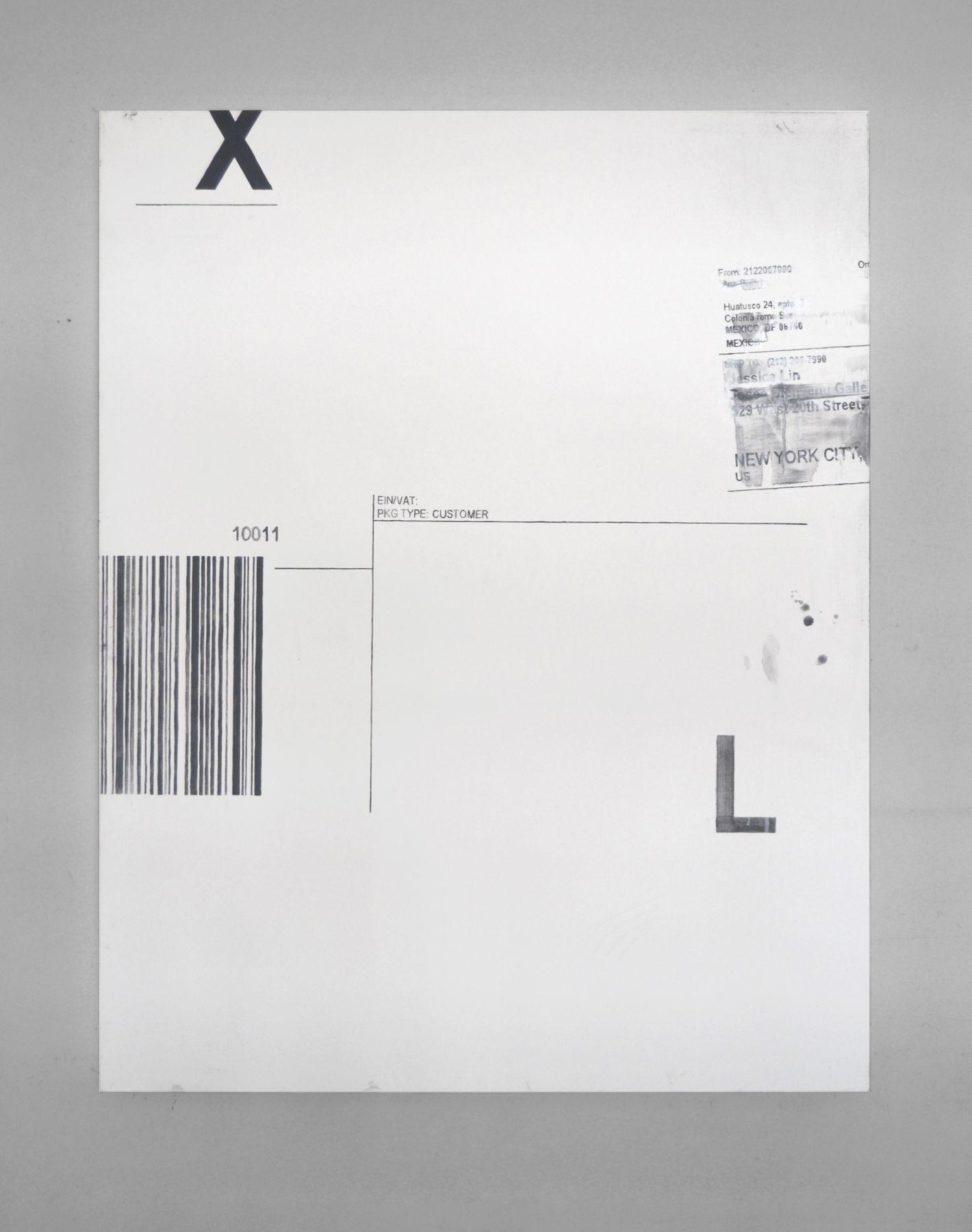 Pasaporte XL