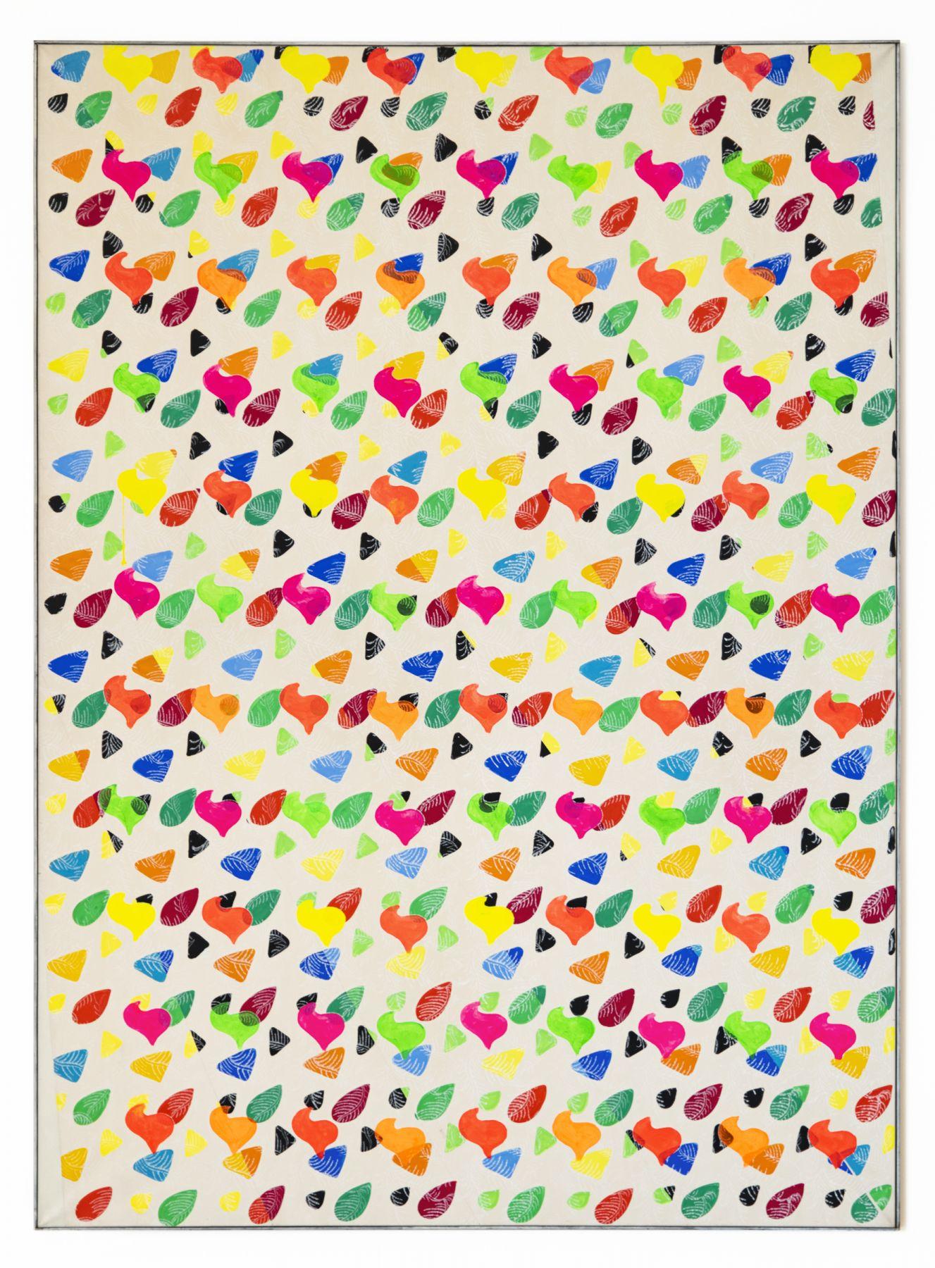 Konrad Lueg Untitled, 1966