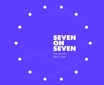 Trisha Baga - Seven on Seven Conference rhizome the new museum