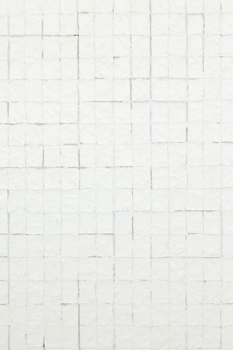 Chung Sang-Hwa, Untitled 2015-03-02, 2015 (detail)