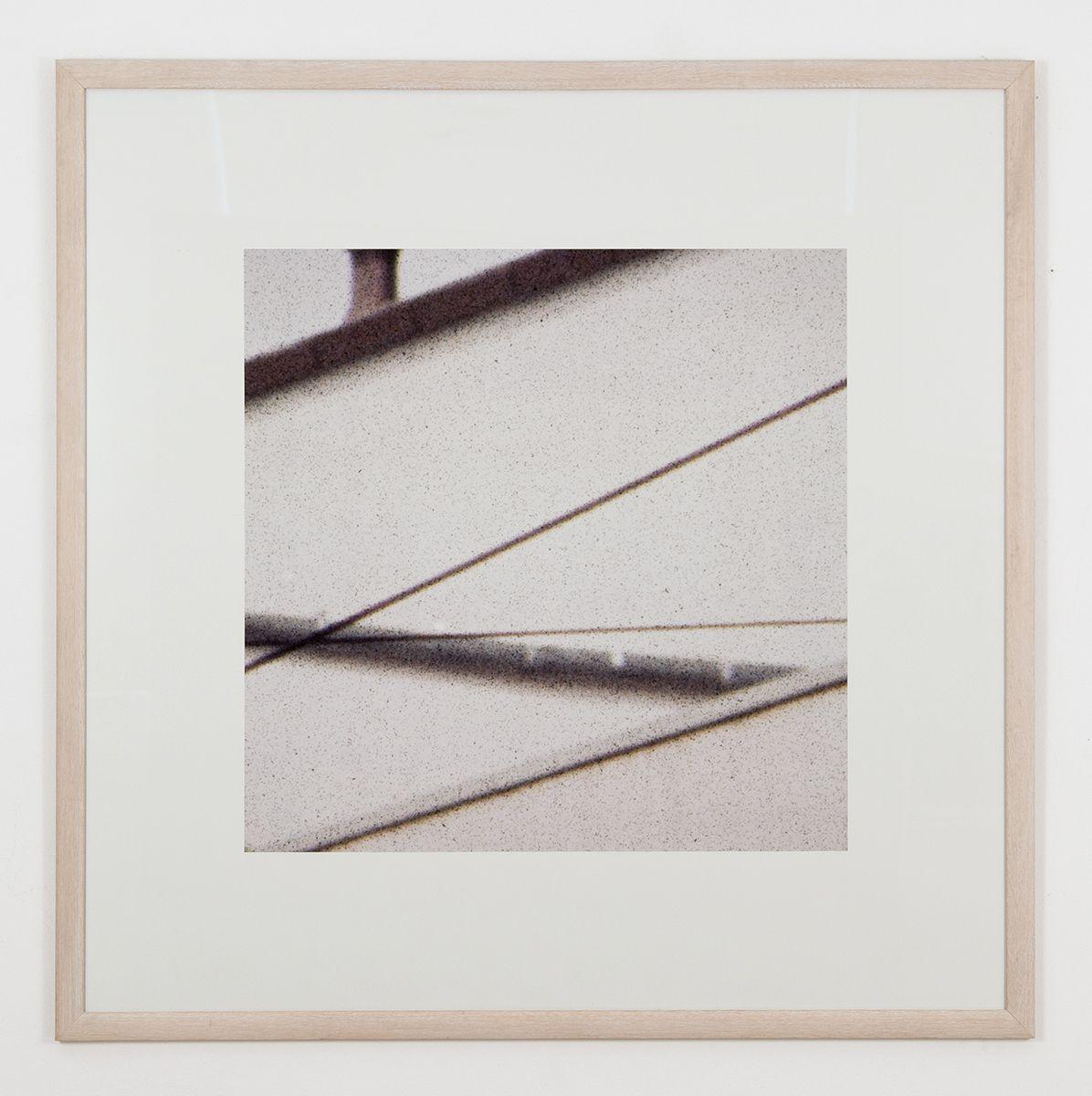 Eva Felten  untitled, 1992  Photograph  48 7/8 x 48 7/8 inches (124.1 x 124.1 cm)
