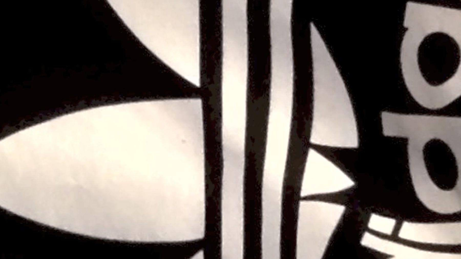 Hilary Lloyd, Logo, 2017