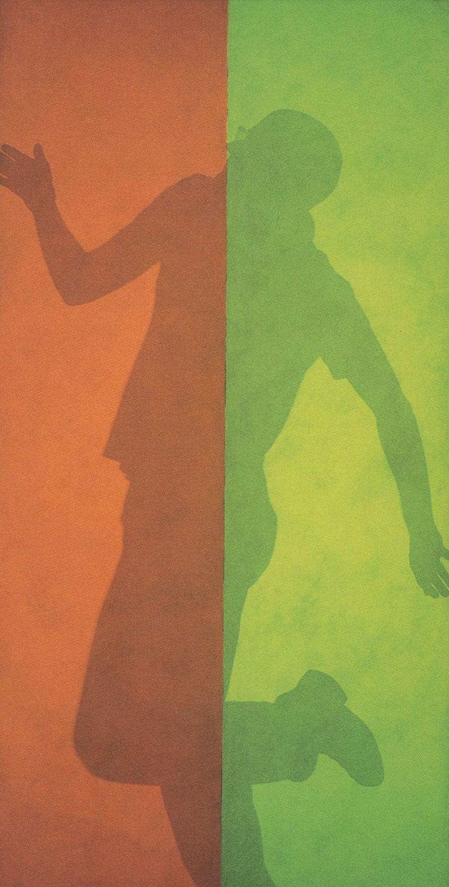 Konrad Lueg Untitled, 1968