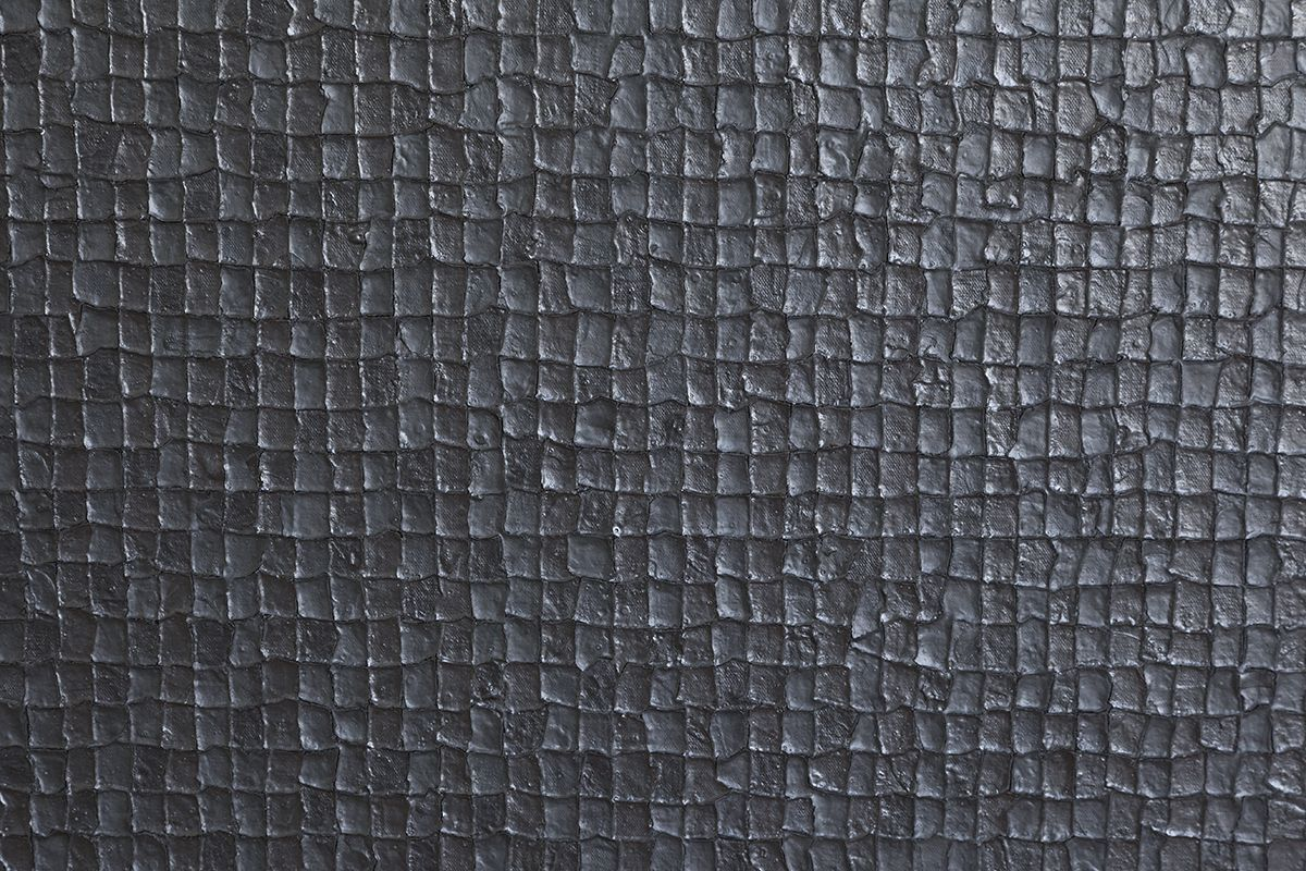 Chung Sang-Hwa, Untitled 07-5-25, 2007 (detail)
