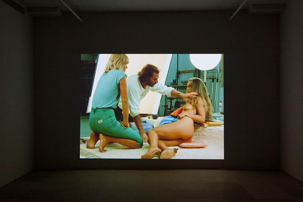 An Image, 1983