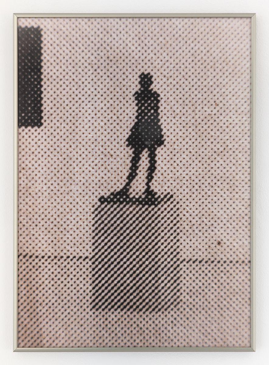 Daan van Golden, Art Rotterdam, 2001