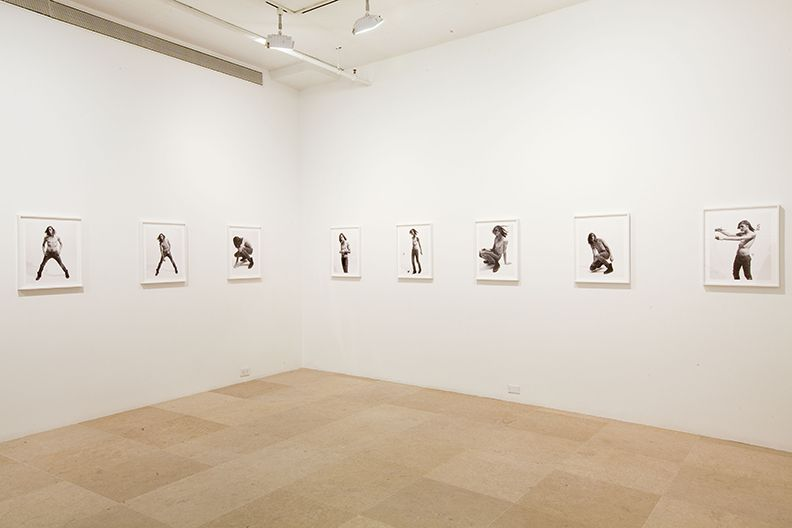 Bernadette Coporation, Ars Nova (1-8), 2009