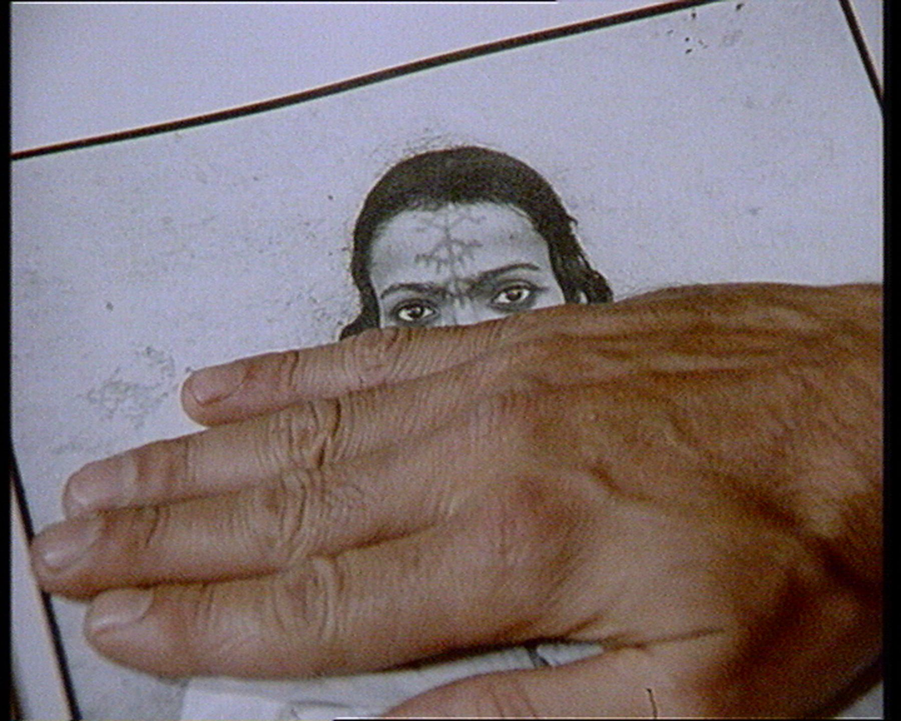 Images of the World and the Inscription of War, 1988 (still)