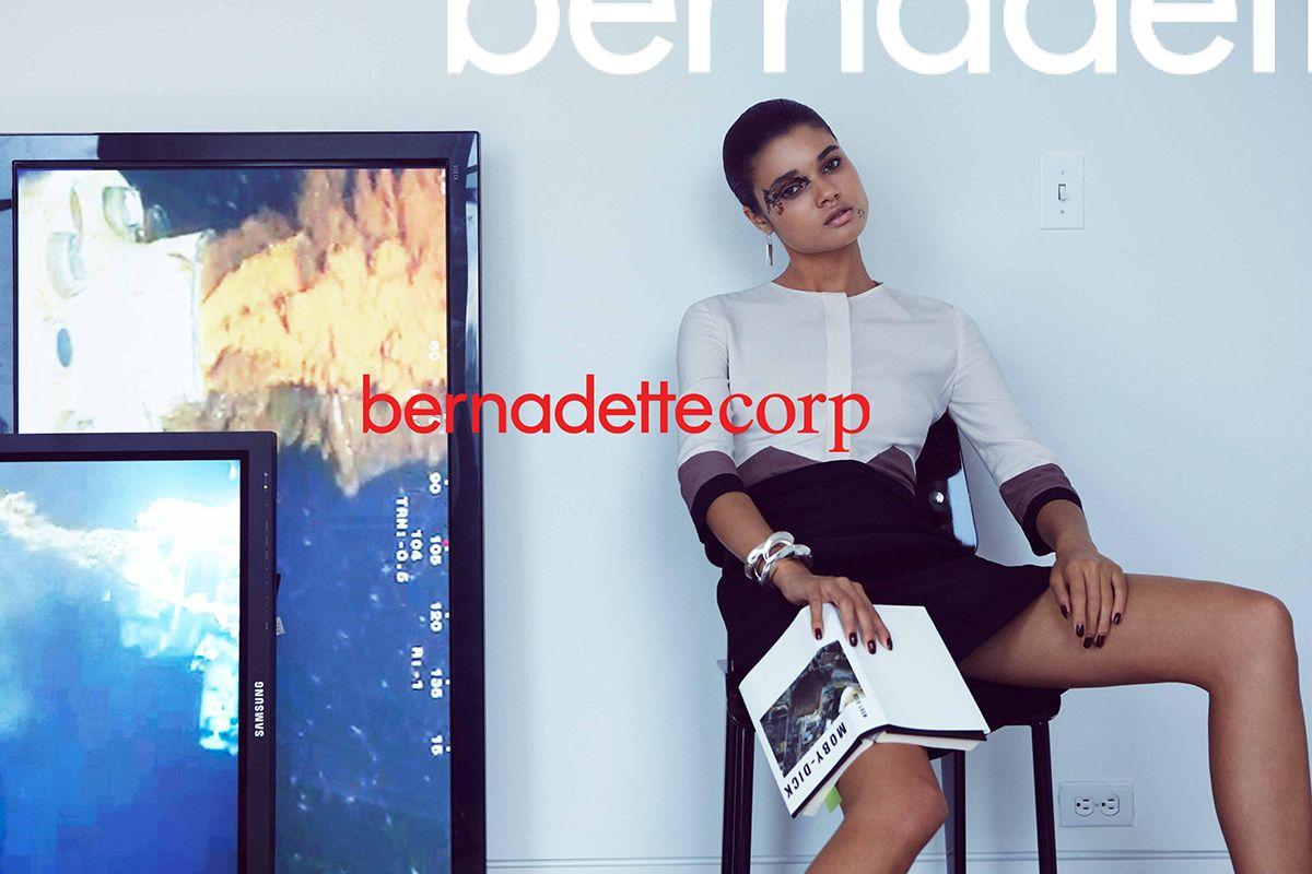 Bernadette Corporation, BC Lifestyle, 2013