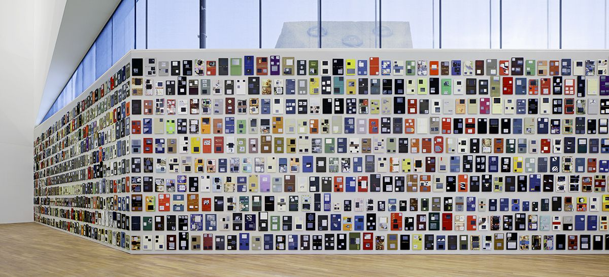 , Volumes, 2012