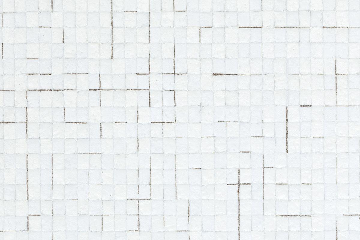 Chung Sang-Hwa, Untitled 2014-7-24, 2014 (detail)