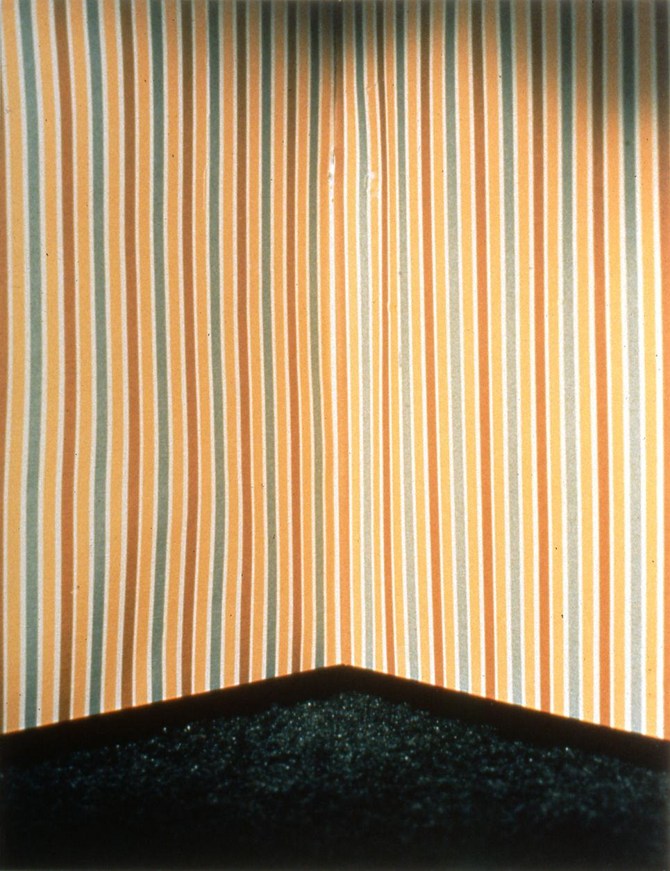 Julie Becker, Interior Corner #8, 1993, C-print, 35 1/2 x 27 1/2 inches
