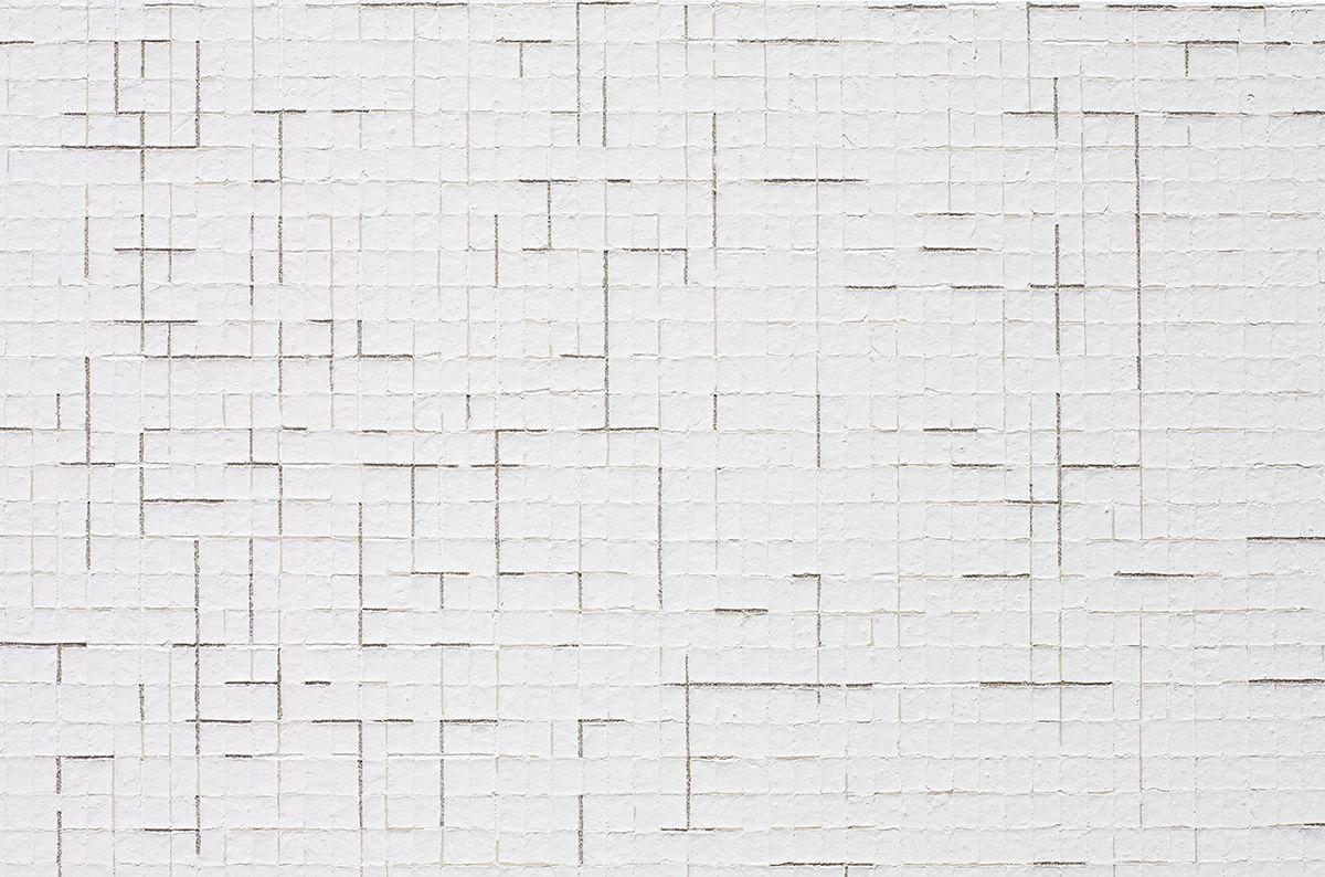 Chung Sang-Hwa, Untitled 14-6-15, 2014 (detail)