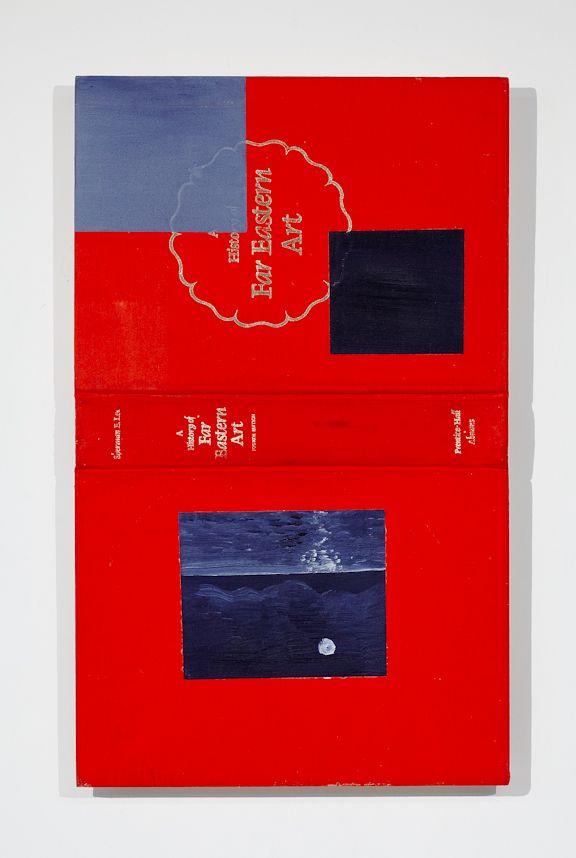 Volumes - inncompleteset, 2012 (detail),