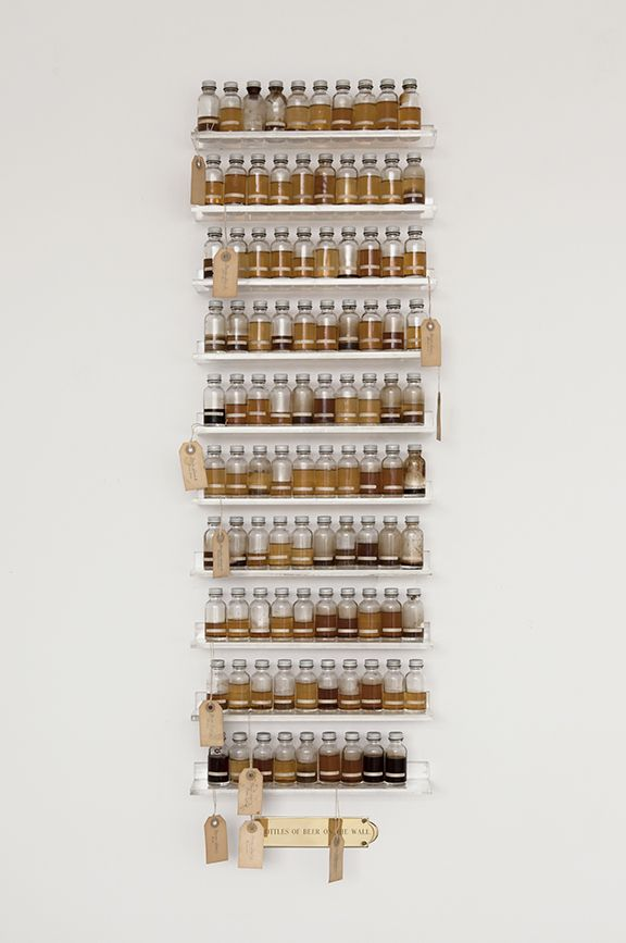 Candy Jernigan 99 Bottles of Beer on the Wall, c. 1988-89