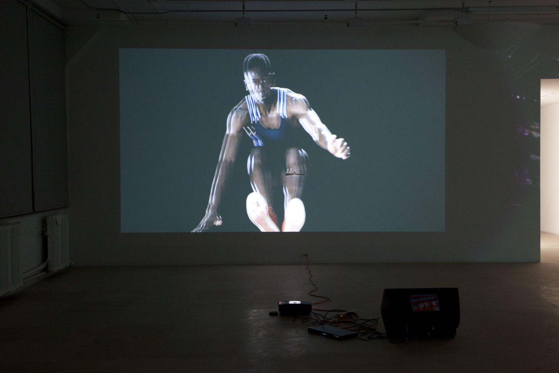 Trisha Baga, Hercules, 2012