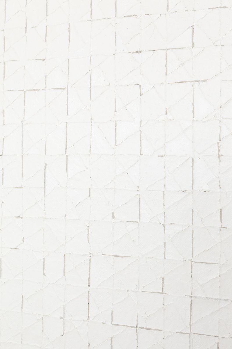 Chung Sang-Hwa, Untitled 2014-2-12, 2014 (detail)