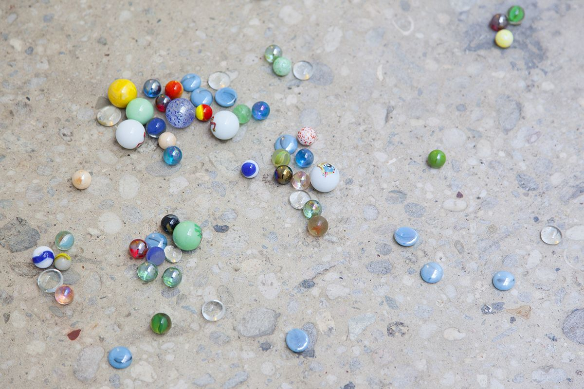 Marbles, 2012