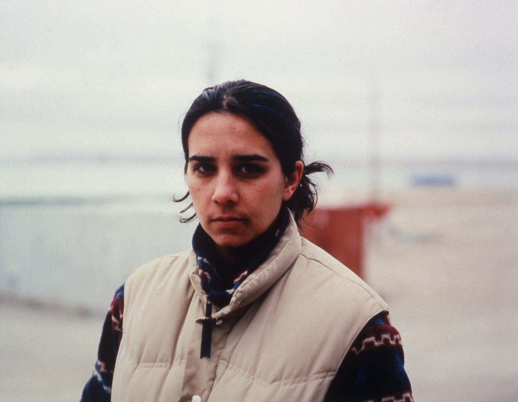 Ingrid R. Anand, 2000, c-print, 27 x 34 5/8 inches, edition of 5