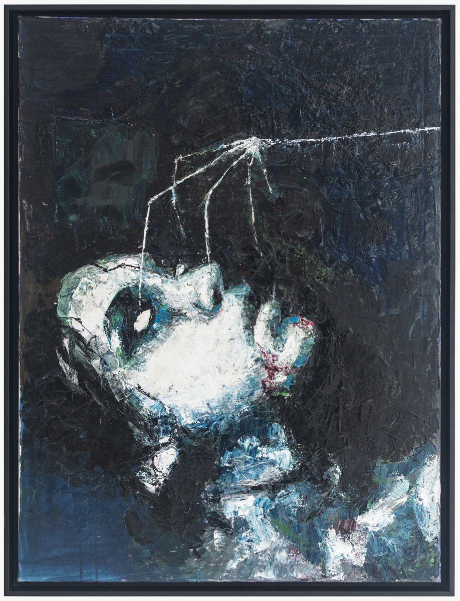 Nicolas Ceccaldi, Nocturnal Daementia, 2019