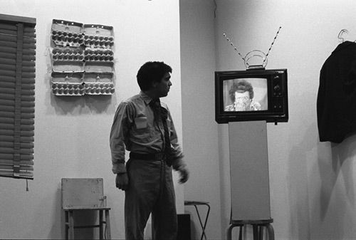 Screening Michael Smith: Down in the Rec Room, 1979