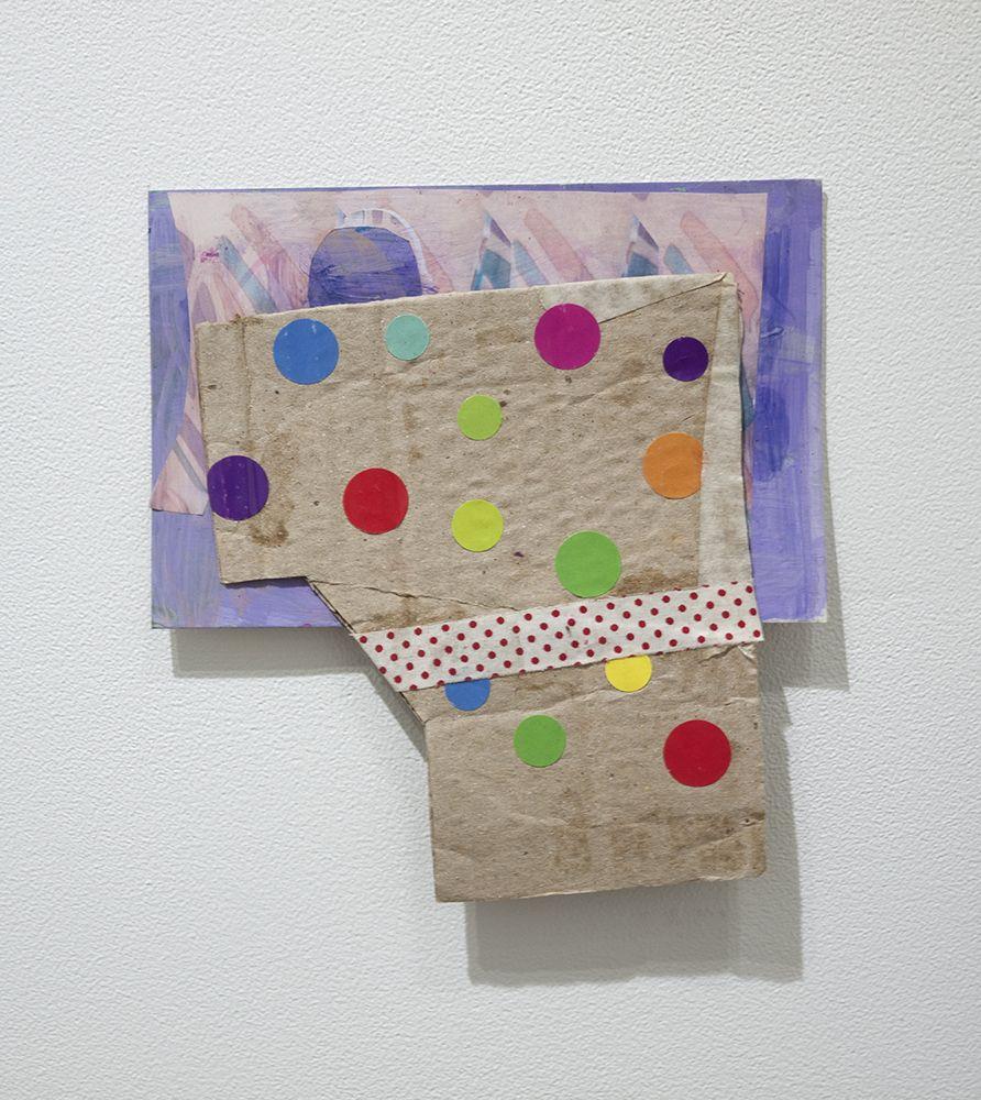 yasmin sison postcard collage