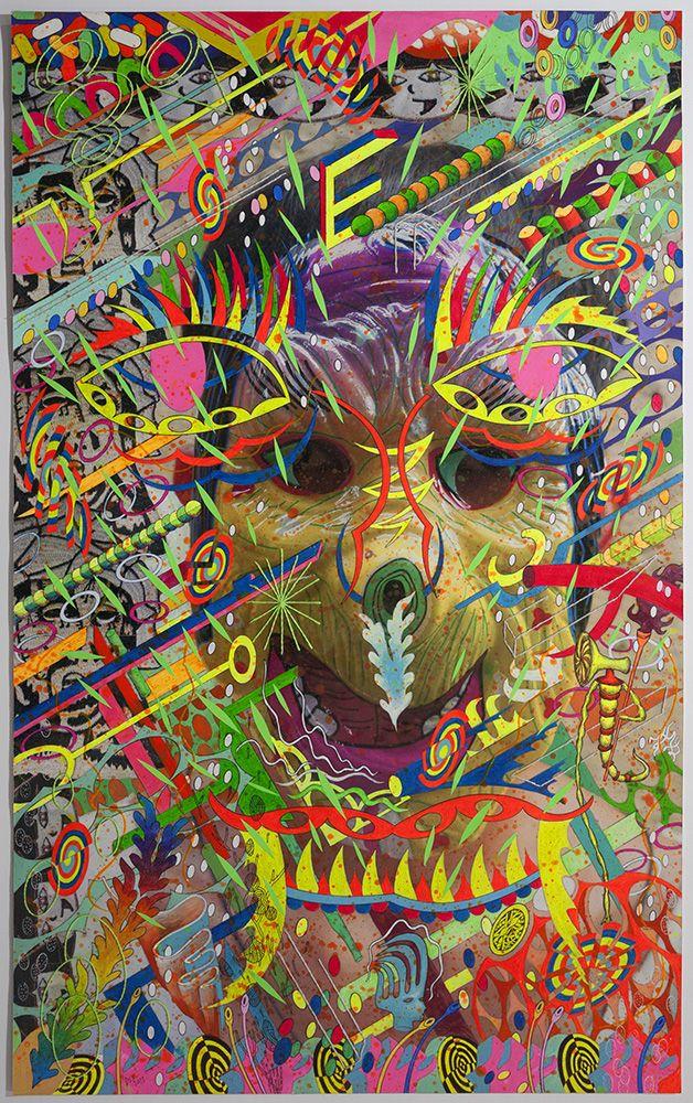 Dex Fernandez Untitled (1), 2013