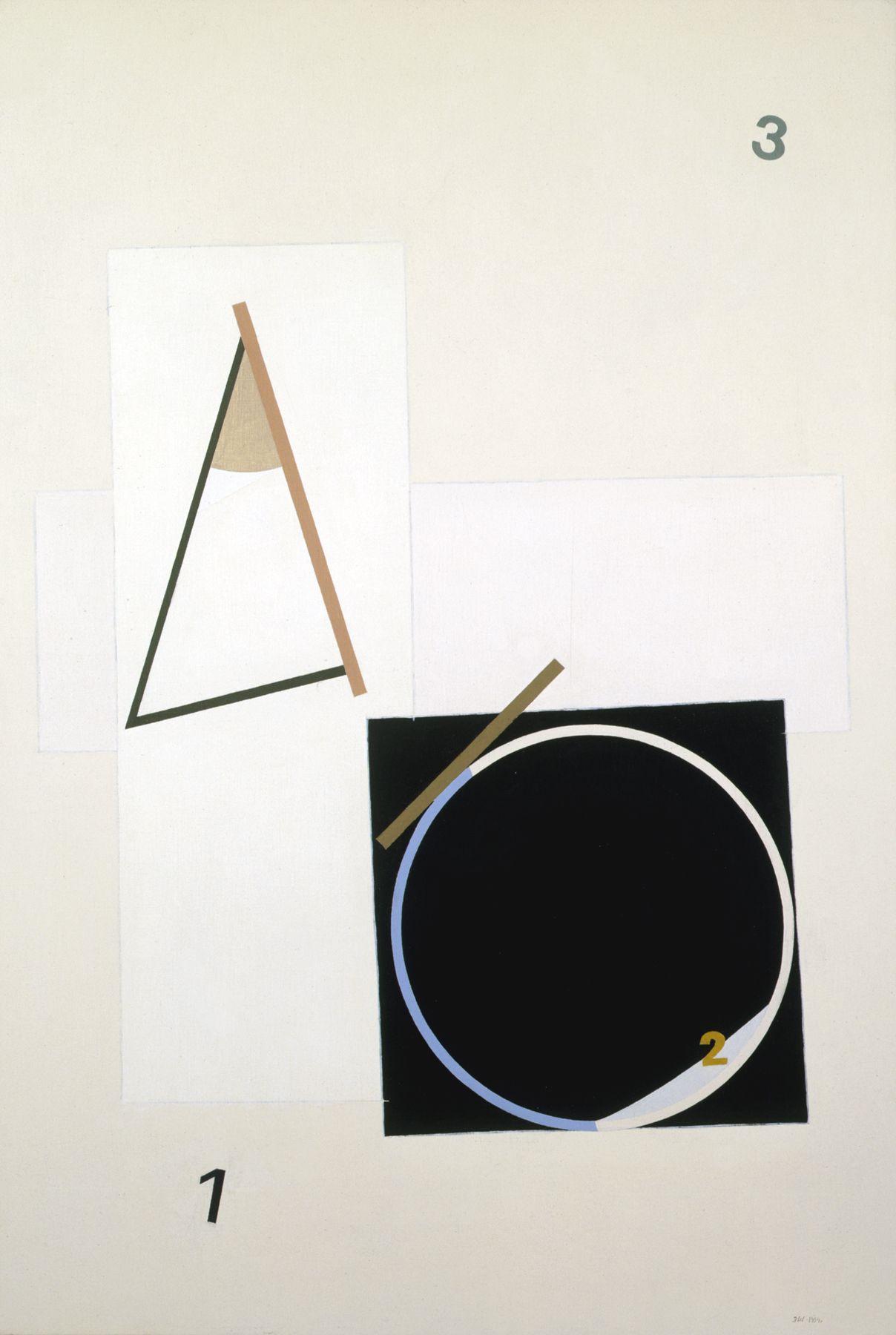 Eduard Steinberg, Composition, December 1993