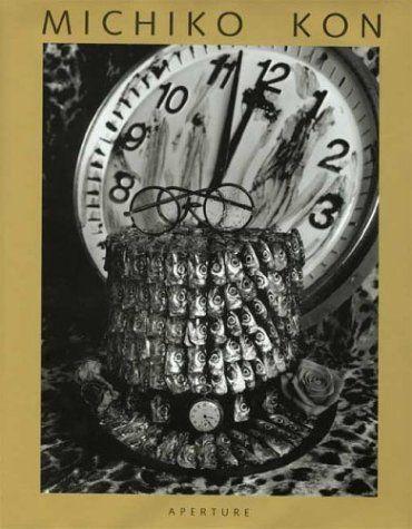 Michiko Kon: Still Lifes; Aperture, New York (USA),1997.