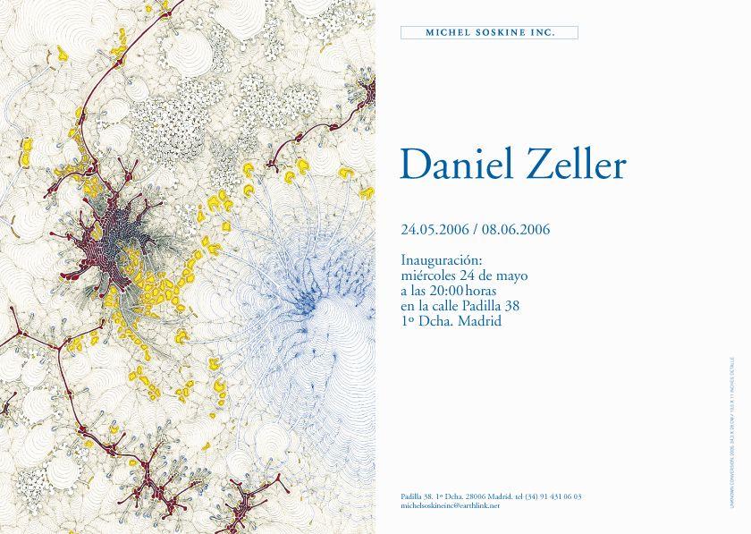 DANIEL ZELLER