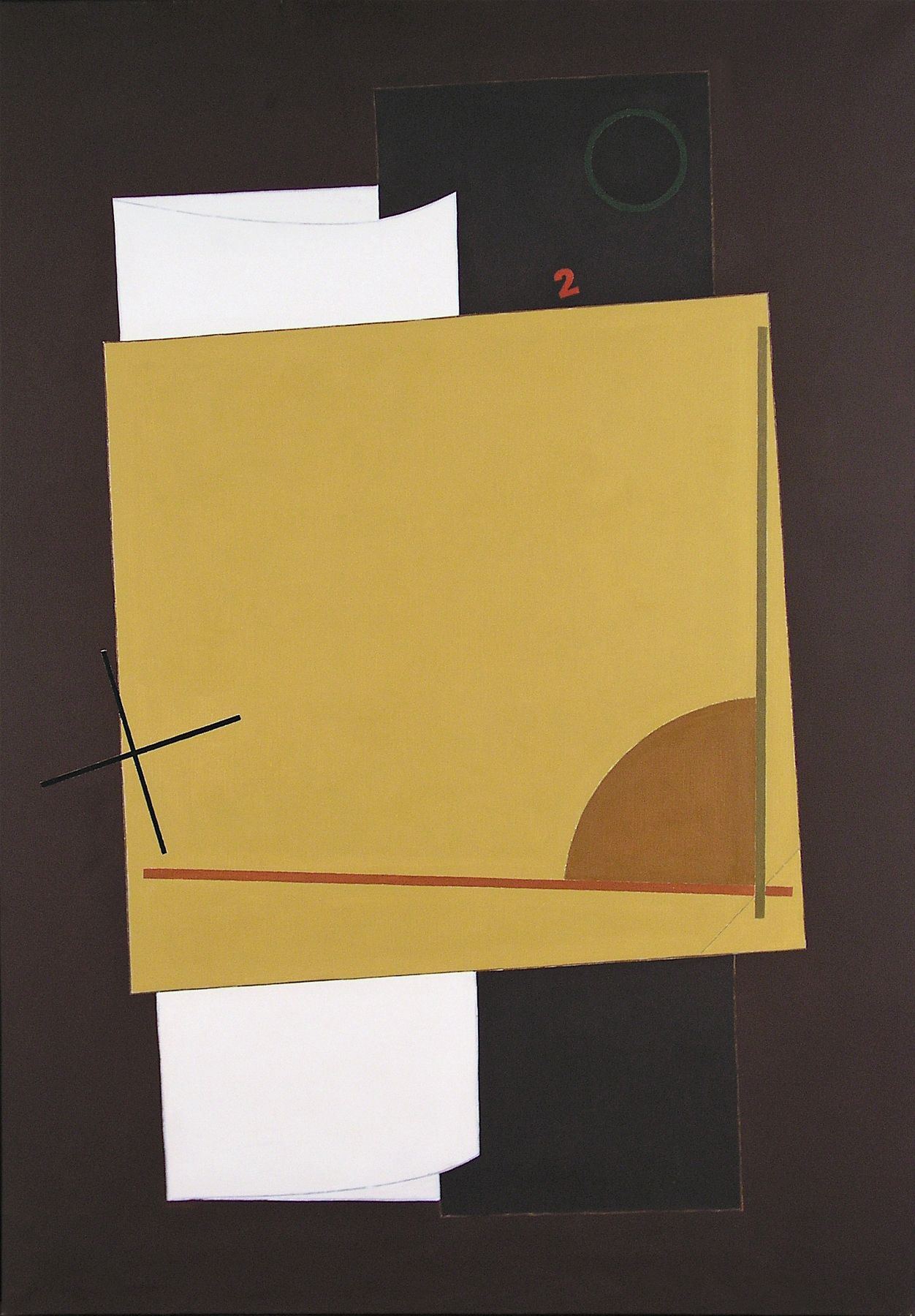 Eduard Steinberg, Composition, 1993