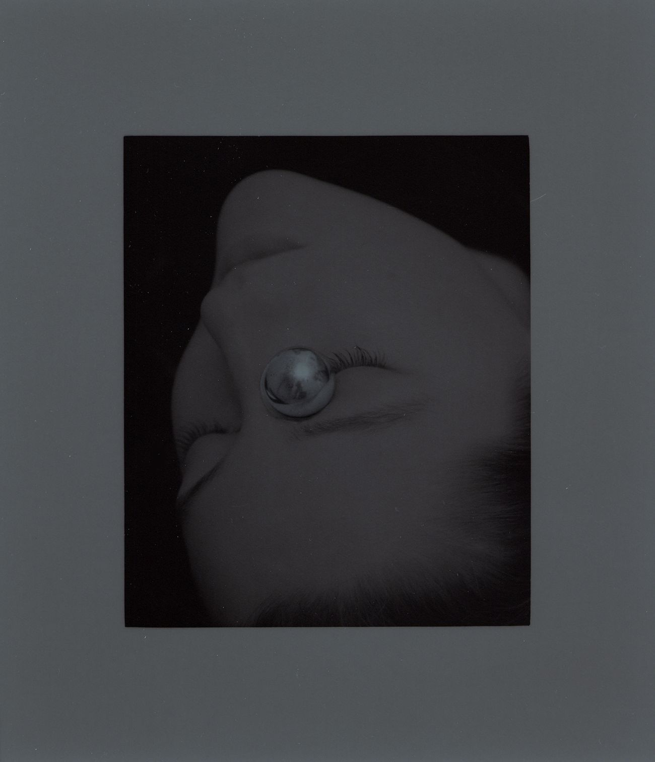 Patrick Bailly-Maître-Grand, Coma, 2001