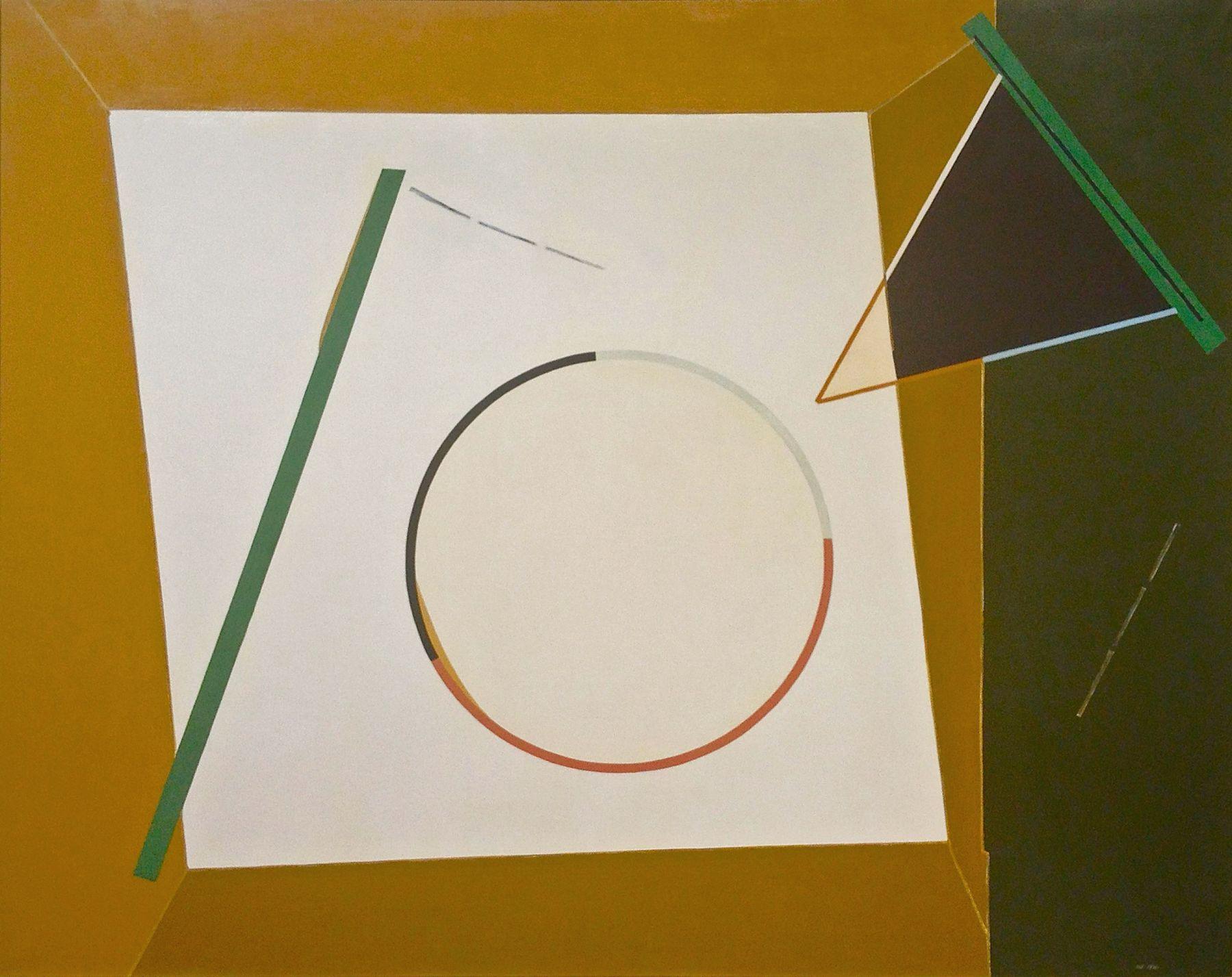 Eduard Steinberg, Untitled, 1991
