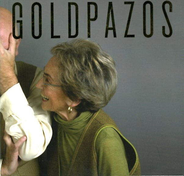 GOLD PAZOS; Fundació Vila Casas, Barcelona (Spain), 2011.