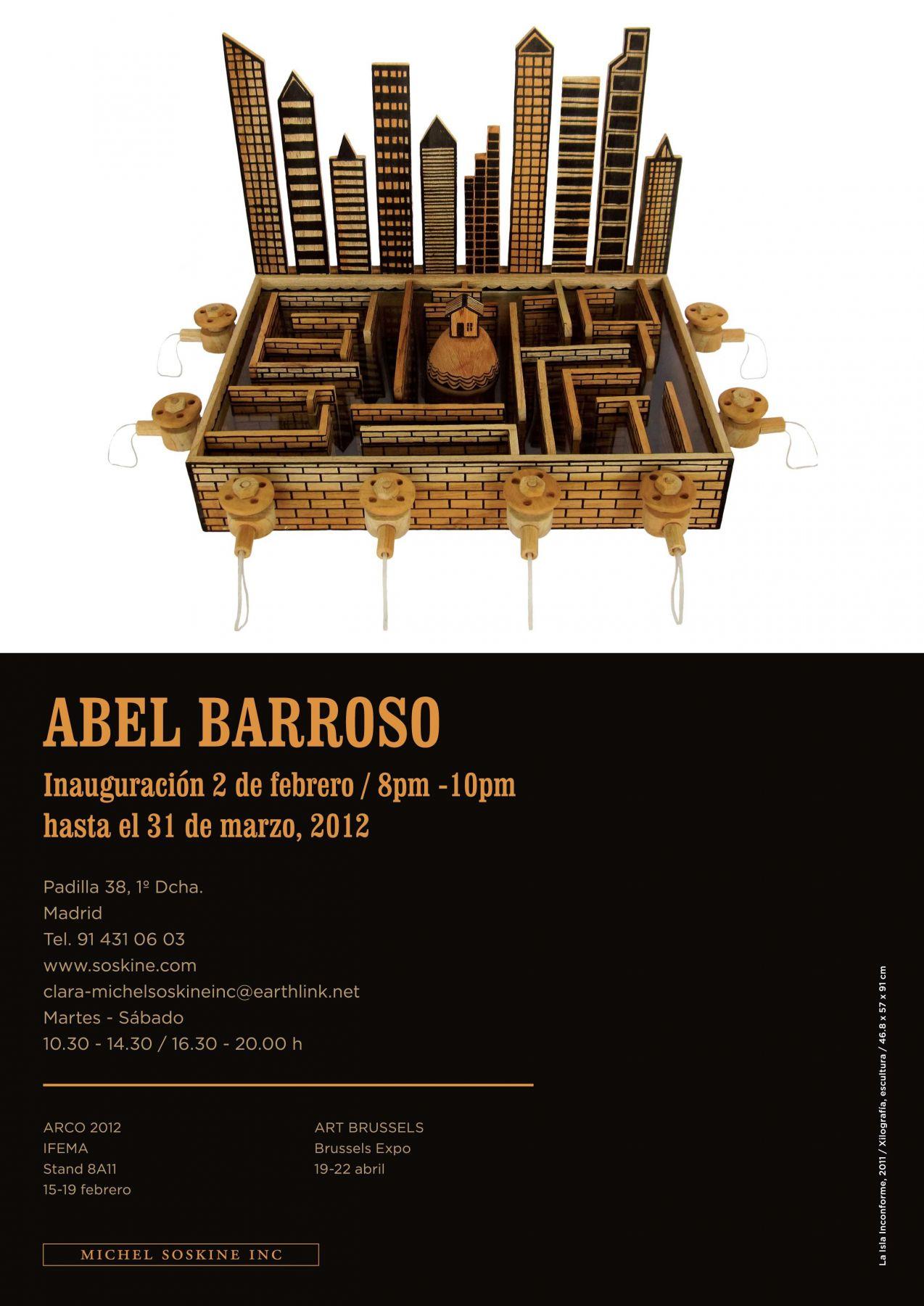 ABEL BARROSO