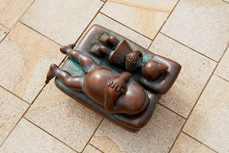 Frong Prince, Museum Beelden aan Zee, Scheveningen, The Netherlands